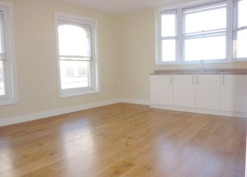 Thumbnail 2 bedroom maisonette to rent in Montague Place, Worthing
