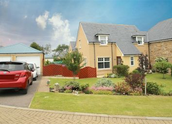 Thumbnail 3 bed semi-detached house for sale in 2 Carsewell Steadings, Alves, Elgin, Moray