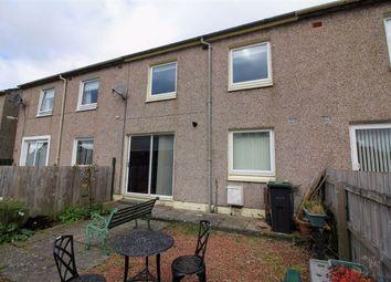 Thumbnail 3 bed terraced house for sale in Branxholme Road, Hawick
