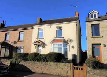 Thumbnail 3 bed end terrace house for sale in Littledean Hill Road, Cinderford