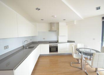 Thumbnail 3 bed flat to rent in Asplenium Court, Fern Street
