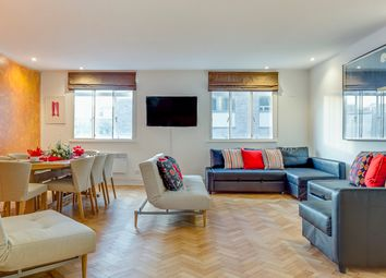 Thumbnail 2 bedroom flat for sale in Blackfriars Road, London