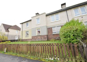 Thumbnail 4 bed flat for sale in George Street, Airdrie