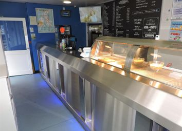 Thumbnail Leisure/hospitality for sale in Fish & Chips WF2, West Yorkshire
