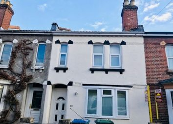 Thumbnail 4 bed property to rent in Milton Road, Southampton