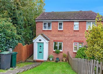 Thumbnail 2 bed terraced house for sale in Station Road, Kings Langley