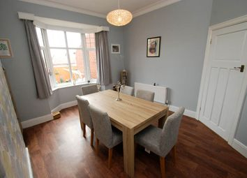 Thumbnail 4 bed semi-detached house for sale in Lavington Road, South Shields