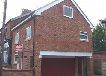 Thumbnail 2 bed flat to rent in Park Lane, Poynton, Stockport