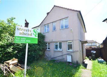 Thumbnail 3 bed end terrace house for sale in Violet Lane, Croydon