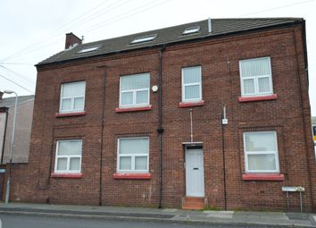 Thumbnail 2 bedroom property to rent in Peel Road, Bootle