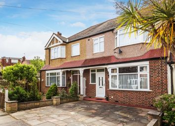 Thumbnail 3 bed property for sale in Northway, Morden