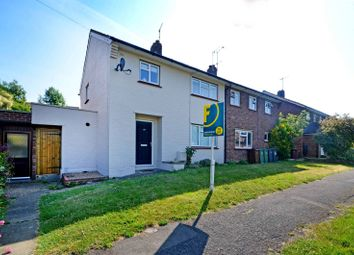 Thumbnail 3 bed semi-detached house to rent in Bushy Hill Drive, Guildford