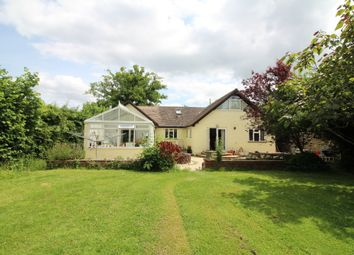 Thumbnail 5 bed property for sale in Wareham Road, Organford, Poole