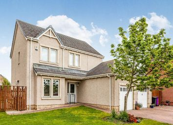 Thumbnail 4 bed detached house for sale in Swan Avenue, Montrose