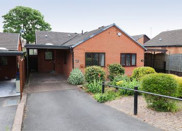 Thumbnail 2 bed semi-detached bungalow for sale in Hastings Road, Sheffield