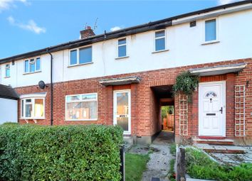 3 bed terraced house for sale in Alexandra Road, Kings Langley WD4