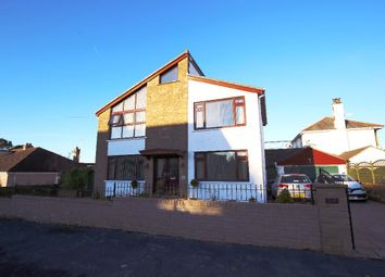 Thumbnail 3 bed detached house for sale in Greenwood Crescent, Bolton Le Sands, Carnforth
