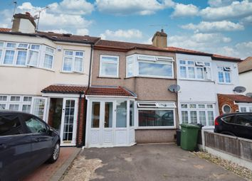 Thumbnail 2 bed terraced house for sale in Gelsthorpe Road, Romford