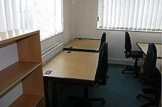 Serviced office to let in Sunleigh Road, Wembley HA0