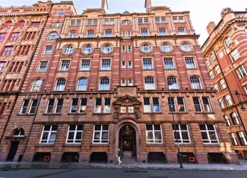 1 bed flat for sale in Lancaster House, Whitworth Street, Manchester, Greater Manchester M1