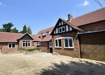 Thumbnail 2 bed flat for sale in The Firs, Aylesbury Road, Bierton, Aylesbury