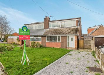 Thumbnail 3 bed semi-detached house to rent in Windsor Road, Ashton-In-Makerfield, Wigan