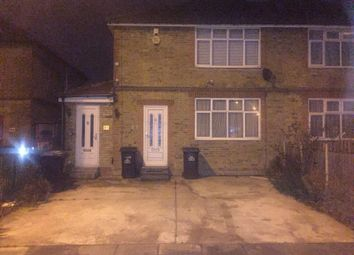 Thumbnail Room to rent in Chalfont Street, London