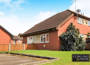 Thumbnail 1 bed semi-detached bungalow to rent in Broad Oaks, Wickford, Essex