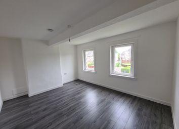 Thumbnail 2 bed flat to rent in Elm Avenue, Renfrew, Renfrewshire
