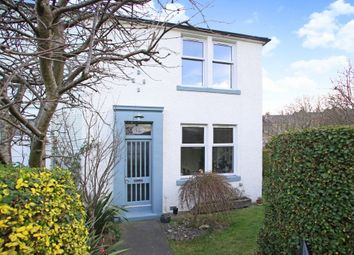 Thumbnail 2 bed end terrace house for sale in 18 Considine Gardens, Meadowbank, Edinburgh