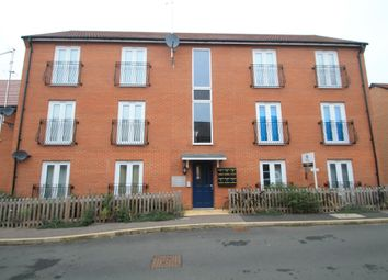 Thumbnail 1 bed flat for sale in Chaundler Drive, Buckingham Park, Aylesbury