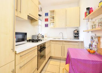 Thumbnail 3 bedroom flat for sale in Tritton Road, West Dulwich