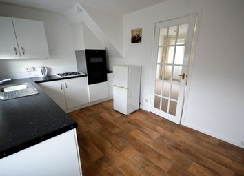 Thumbnail 1 bed town house to rent in Brathay Close, Sheffield