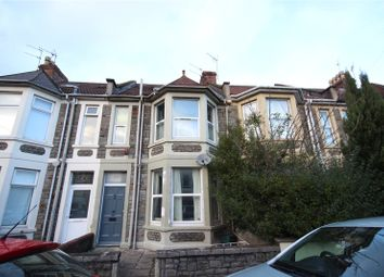 Thumbnail 6 bed terraced house to rent in Brynland Avenue, Bishopston, Bristol