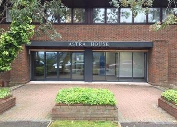 Thumbnail Office to let in Astra House, Basildon, Essex