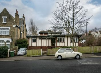 Thumbnail 3 bed detached house for sale in Longton Avenue, London