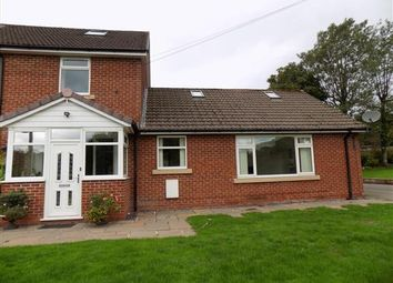 Thumbnail 1 bed bungalow to rent in Crosse Hall Lane, Chorley