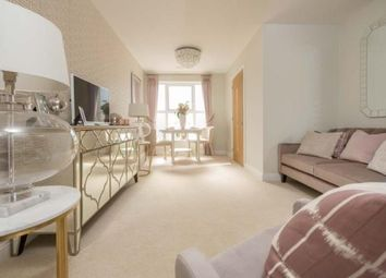 Thumbnail 1 bedroom property for sale in Milward Place, Clive Road, Redditch, Worcestershire
