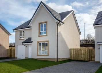 "Thumbnail 4 bedroom detached house for sale in ""Rothes"" at Kirkintilloch, Glasgow"