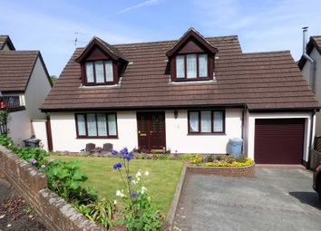 Thumbnail 3 bed detached house for sale in Milton Fields, Brixham