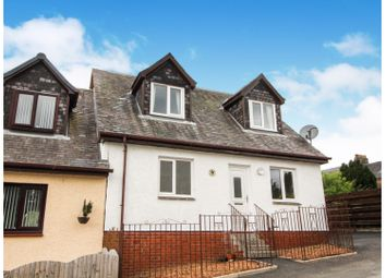 Thumbnail 3 bed semi-detached house for sale in Irvine Bank Road, Darvel