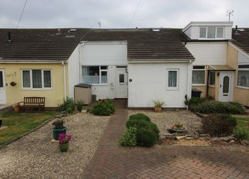 Thumbnail 2 bedroom terraced bungalow for sale in Fairhaven, Yate, Bristol
