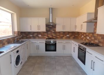 Thumbnail 7 bed town house to rent in Albert Road, Leicester