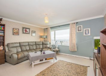 Thumbnail 2 bed flat for sale in Davnic Close, Pontypridd Street, Barry