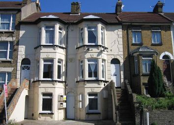 Thumbnail 2 bed duplex to rent in Luton Road, Chatham