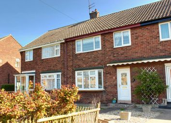 Thumbnail 3 bed terraced house for sale in Burden Road, Beverley