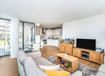 2 bed flat for sale in The Hawkins Tower, Admirals Quay, Ocean Way SO14