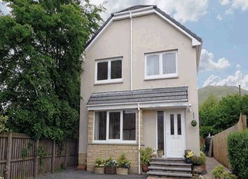 Thumbnail 3 bed detached house for sale in 18A, Hareburn Road, Tillicoultry, Clackmannanshire FK136Db