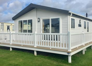 Thumbnail 2 bed mobile/park home for sale in Whitley Bay Caravan Park, The Links, Whitley Bay, Tyne & Wear