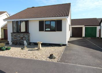 Thumbnail 2 bed bungalow for sale in Mead Park, Bickington, Barnstaple